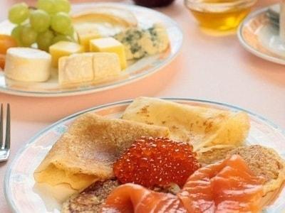 Что нужно есть на завтрак, чтобы похудеть фото