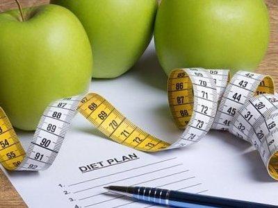 Как составить диету для похудения самостоятельно фото