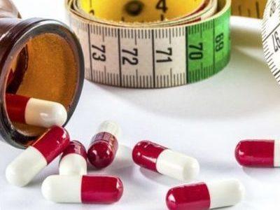 От каких противозачаточных таблеток можно похудеть фото
