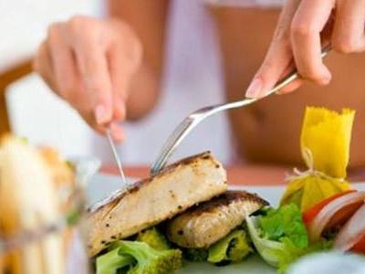 Белковая диета для похудения - меню на неделю