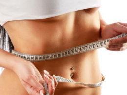 Как похудеть без диеты и убрать живот фото