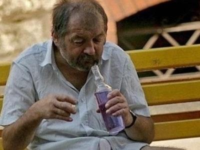 Лечение алкоголизма в домашних условиях - быстро, результативно фото