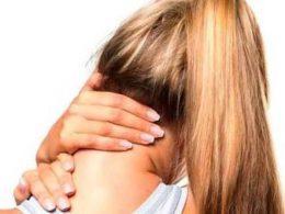 Остеохондроз шейного отдела позвоночника - симптомы и лечение фото