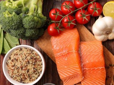 Правильное питание для похудения - меню на каждый день фото
