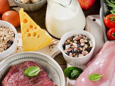 Правильное питание для похудения в домашних условиях фото