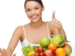 Самая эффективная диета для похудения фото