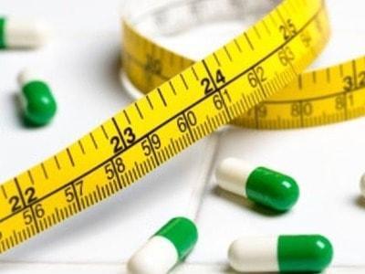 Самые эффективные таблетки для похудения фото
