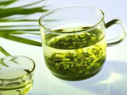 Зеленый чай - повышает или понижает давление фото