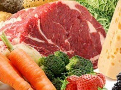 Белковая диета для похудения: меню на неделю фото