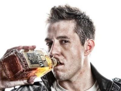 Бросить пить самостоятельно: легкий способ фото