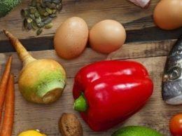 Что можно есть на диете - список продуктов фото