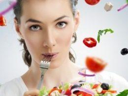 Что нужно есть, чтобы похудеть - список продуктов фото