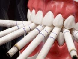 Что происходит, когда бросаешь курить фото