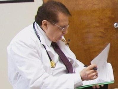 Диета доктора Назардана для похудения фото