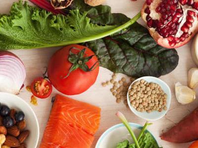 Диета при холестерине: примерное меню на неделю фото