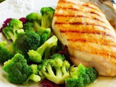 Диета при циррозе печени - меню и блюда фото
