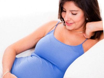 Геморрой при беременности - чем лечить фото
