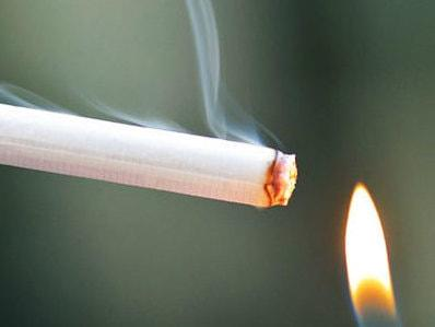 Как бросить курить самостоятельно в домашних условиях фото
