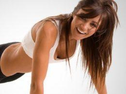 Комплекс упражнений для похудения в домашних условиях фото