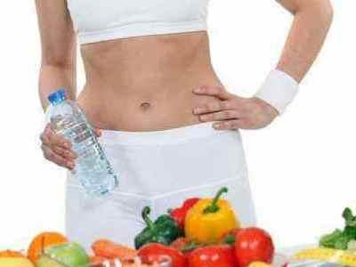 Низкокалорийная диета: меню на неделю фото