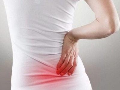 Остеохондроз поясничного отдела позвоночника - симптомы и лечение фото