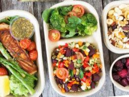 Рацион питания для похудения на каждый день фото
