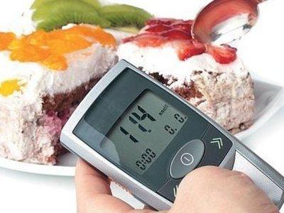 Сахарный диабет 2 типа - диета и лечение фото