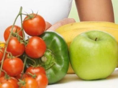 Сбалансированная диета для похудения фото