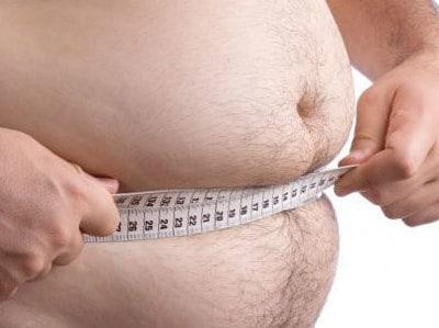 Как убрать подкожный жир с живота мужчине фото