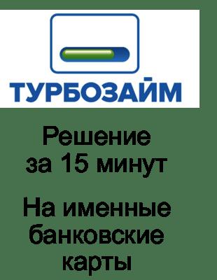 турбозайм лого