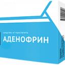Аденофрин -средство от простатита