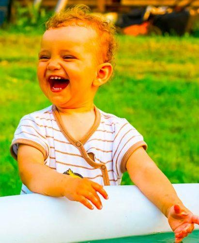 Дети – это радость жизни