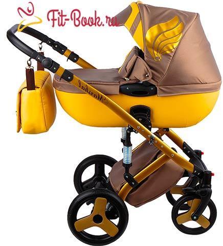 Первая коляска - какую купить