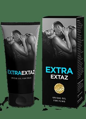 Extra Extaz — гель для увеличения члена