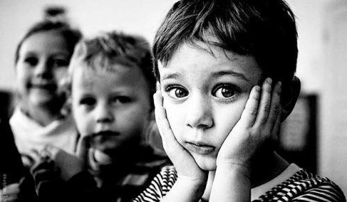 Одинокие сердца из детских домов